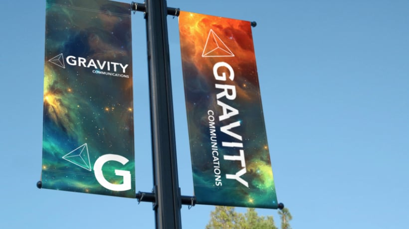 Gravity Communications  4