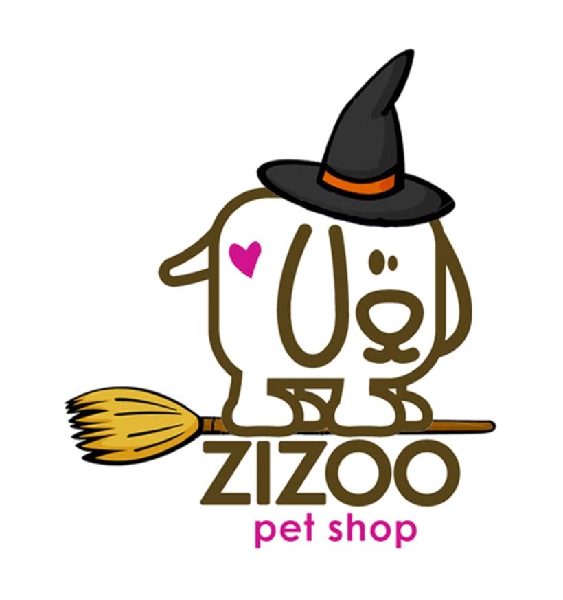 ZIZOO PETSHOP 13