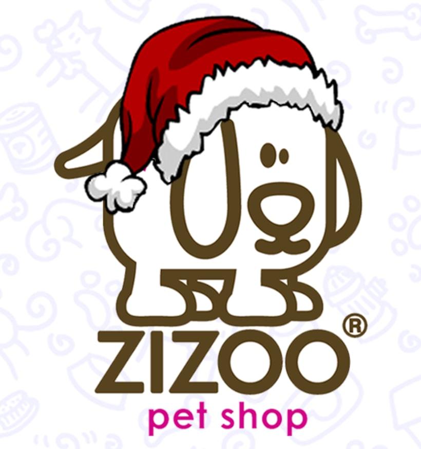ZIZOO PETSHOP 10