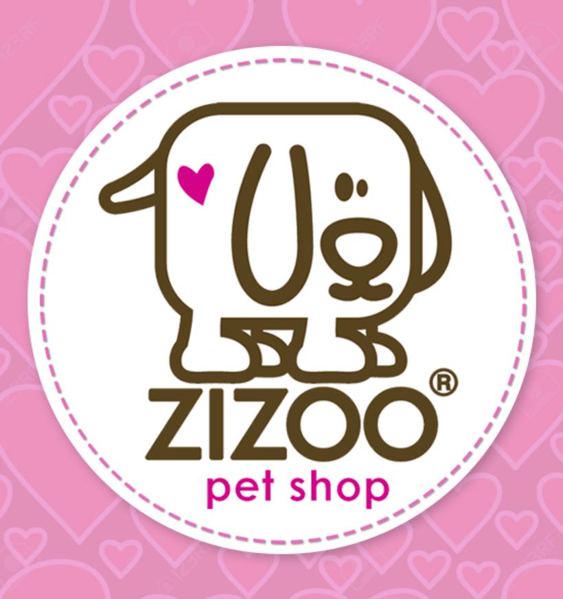 ZIZOO PETSHOP 7