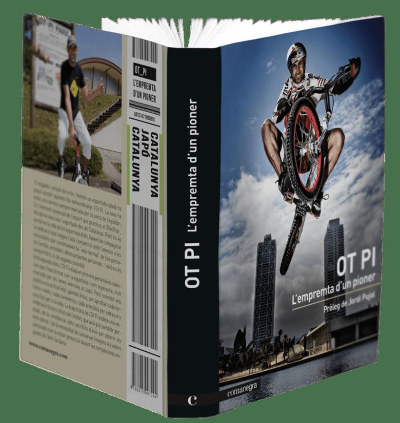 Libro 'Ot Pi' 0