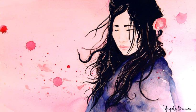 Watercolor 0