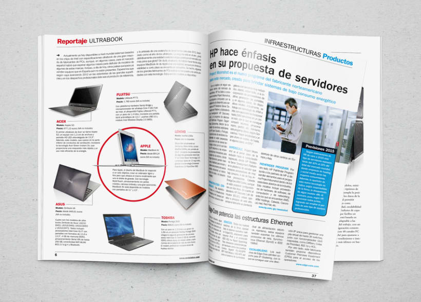 Revista TCN -1