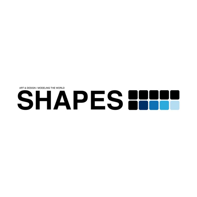 SHAPES ART & DESING LOGOS 7