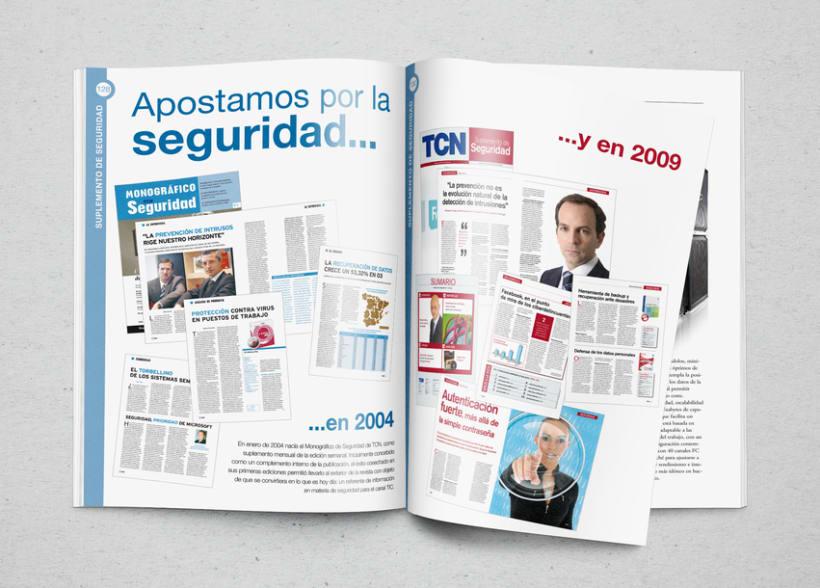 Revista TCN 0