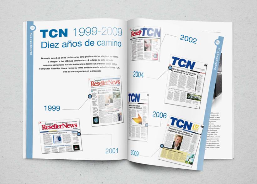 Revista TCN 1