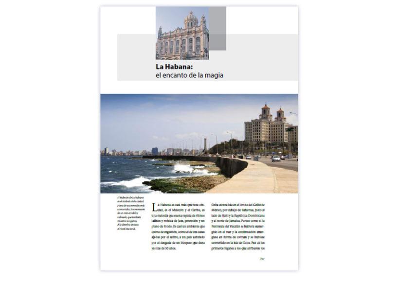 Colección editorial -Ciudades del Mundo- 5