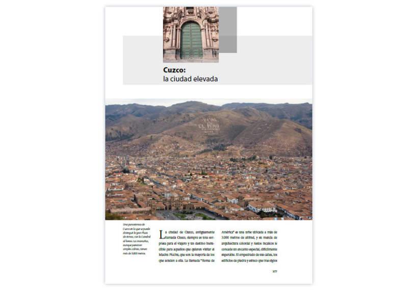 Colección editorial -Ciudades del Mundo- 8