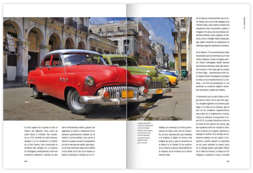 Colección editorial -Ciudades del Mundo- 6