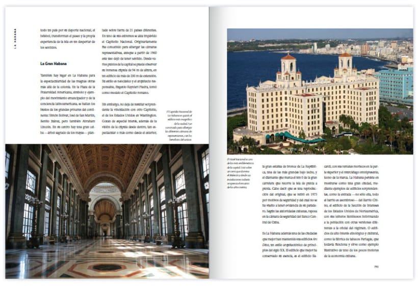 Colección editorial -Ciudades del Mundo- 7