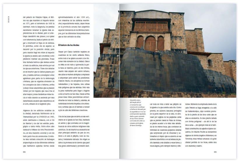 Colección editorial -Ciudades del Mundo- 10