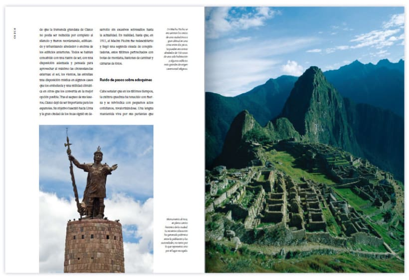 Colección editorial -Ciudades del Mundo- 9