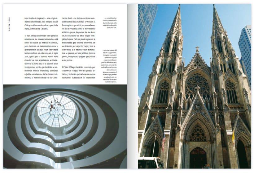 Colección editorial -Ciudades del Mundo- 12