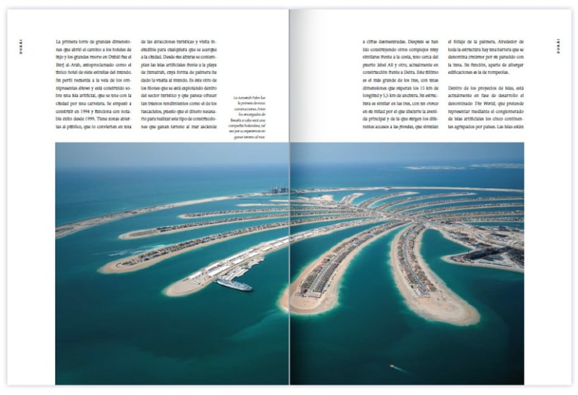 Colección editorial -Ciudades del Mundo- 3
