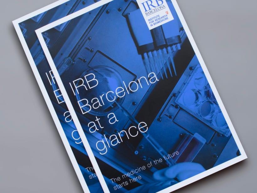 IRB BARCELONA – Comunicación efectiva 1