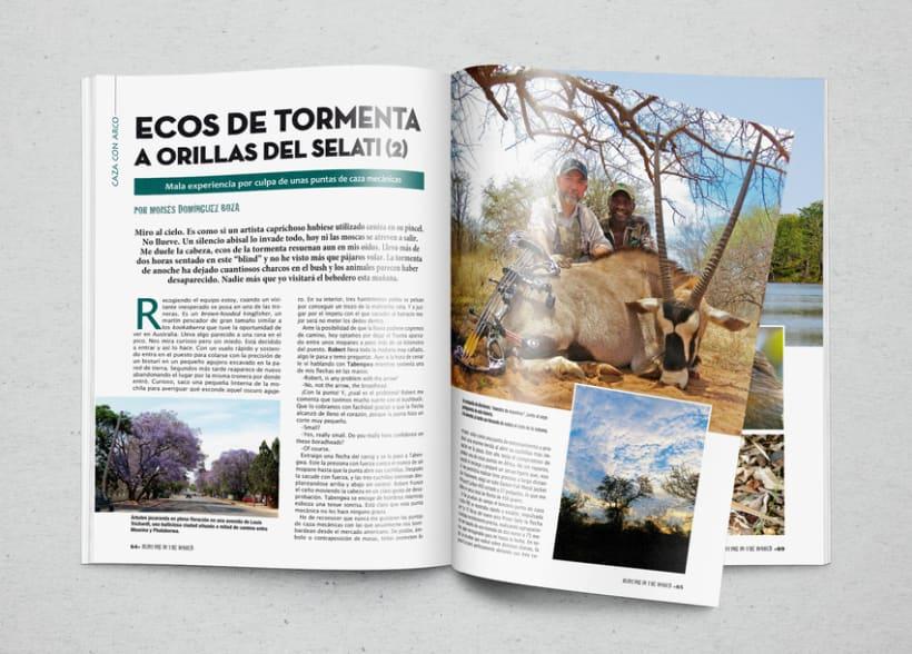 Revista Hunting -1