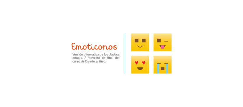 EMOTICONOS / ALTERNATIVOS 0