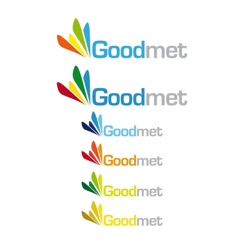 LOGO GOODMET -1