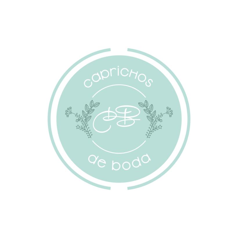 LOGO CAPRICHOS DE BODA -1