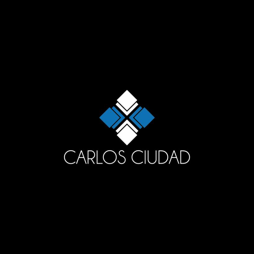 LOGO CARLOS CIUDAD 0