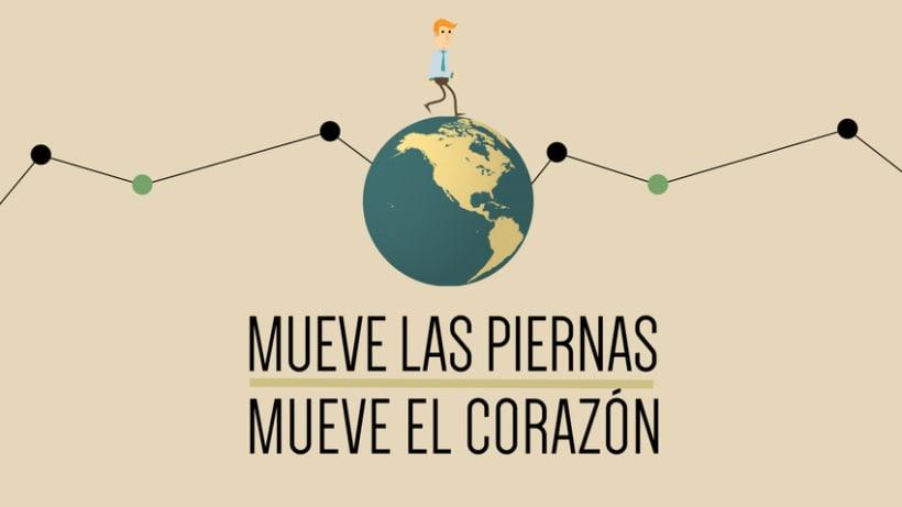 MUEVE LAS PIERNAS, MUEVE EL CORAZÓN 6