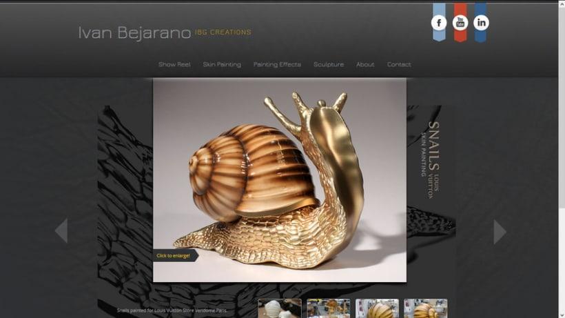 IBG Creations Web 0