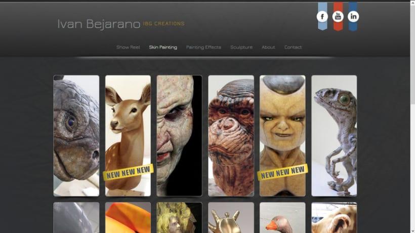 IBG Creations Web 1