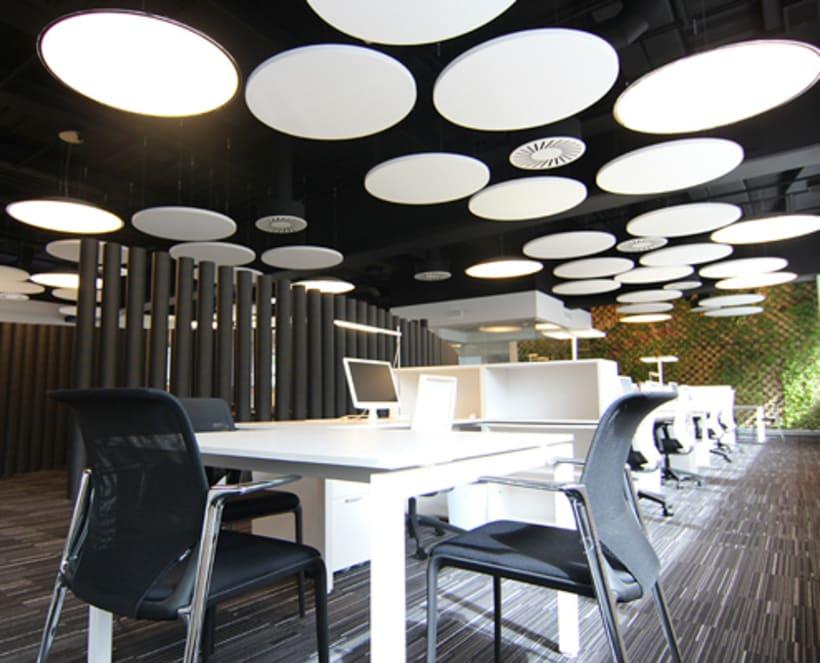 Oficinas en Tolosa 1
