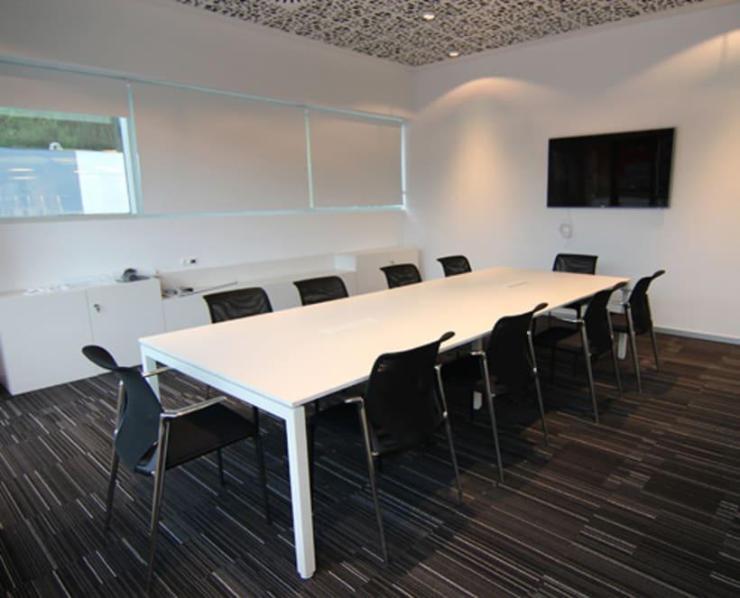 Oficinas en Tolosa 3