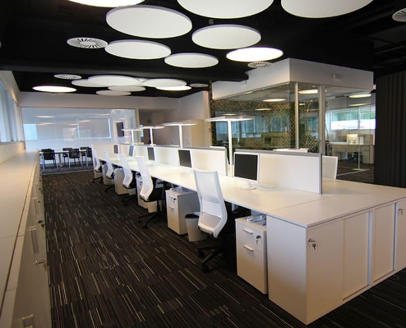 Oficinas en Tolosa 4