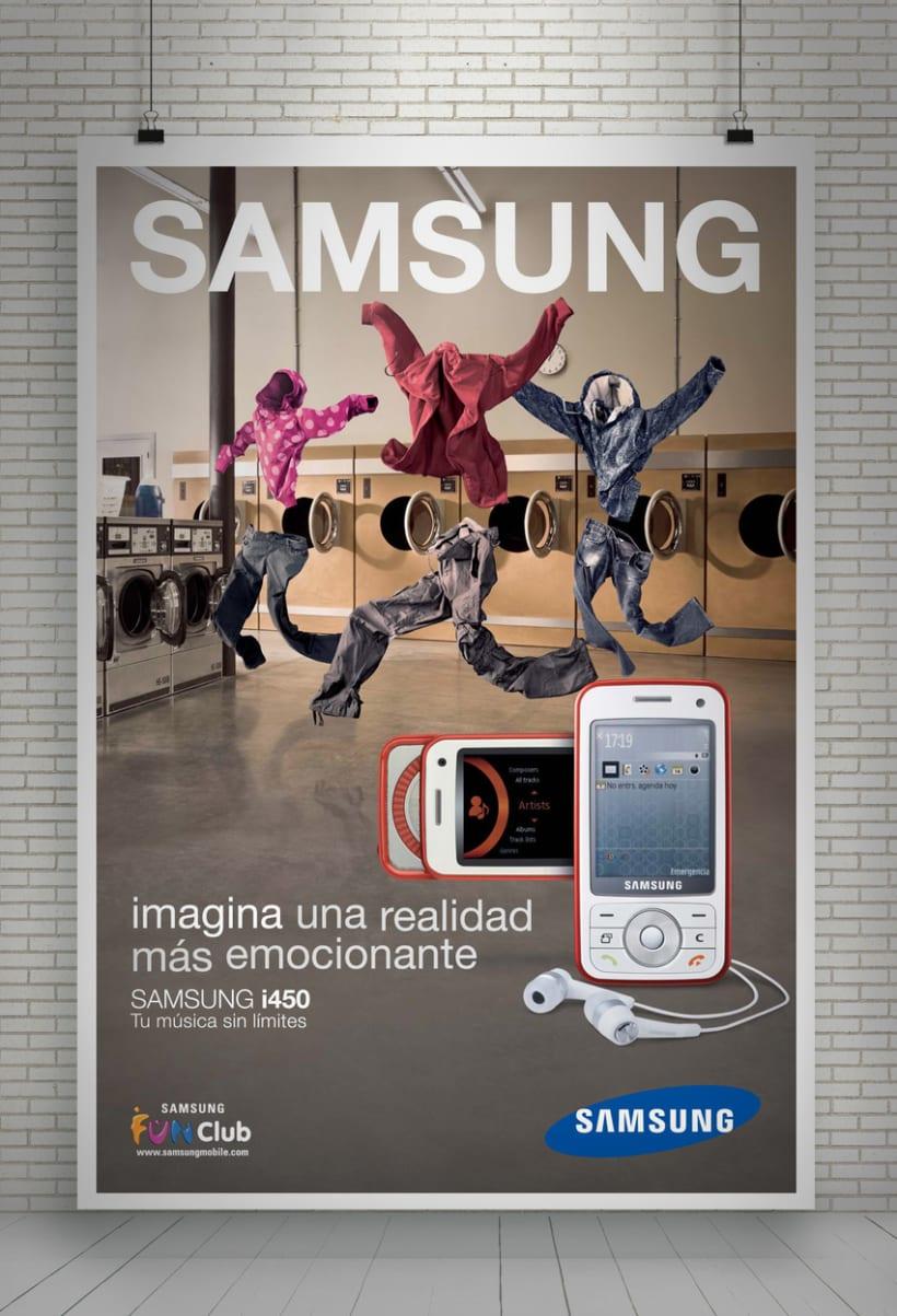 Samsung España 2
