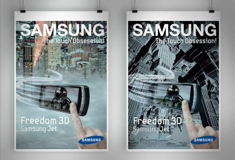 Samsung España 5