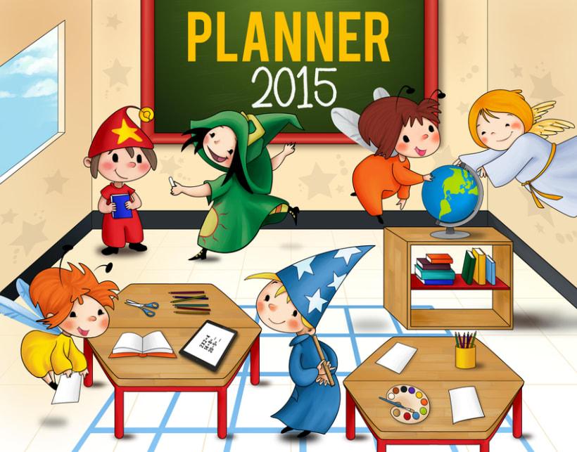 Agenda 2015 -1