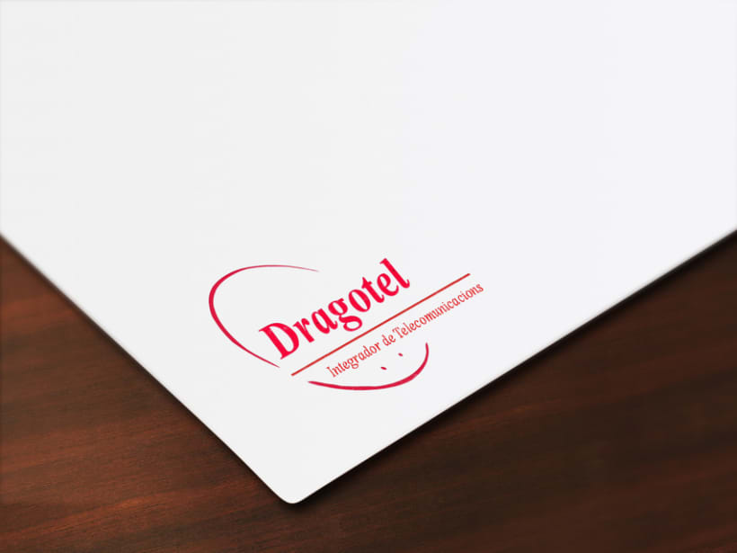 Dragotel 1