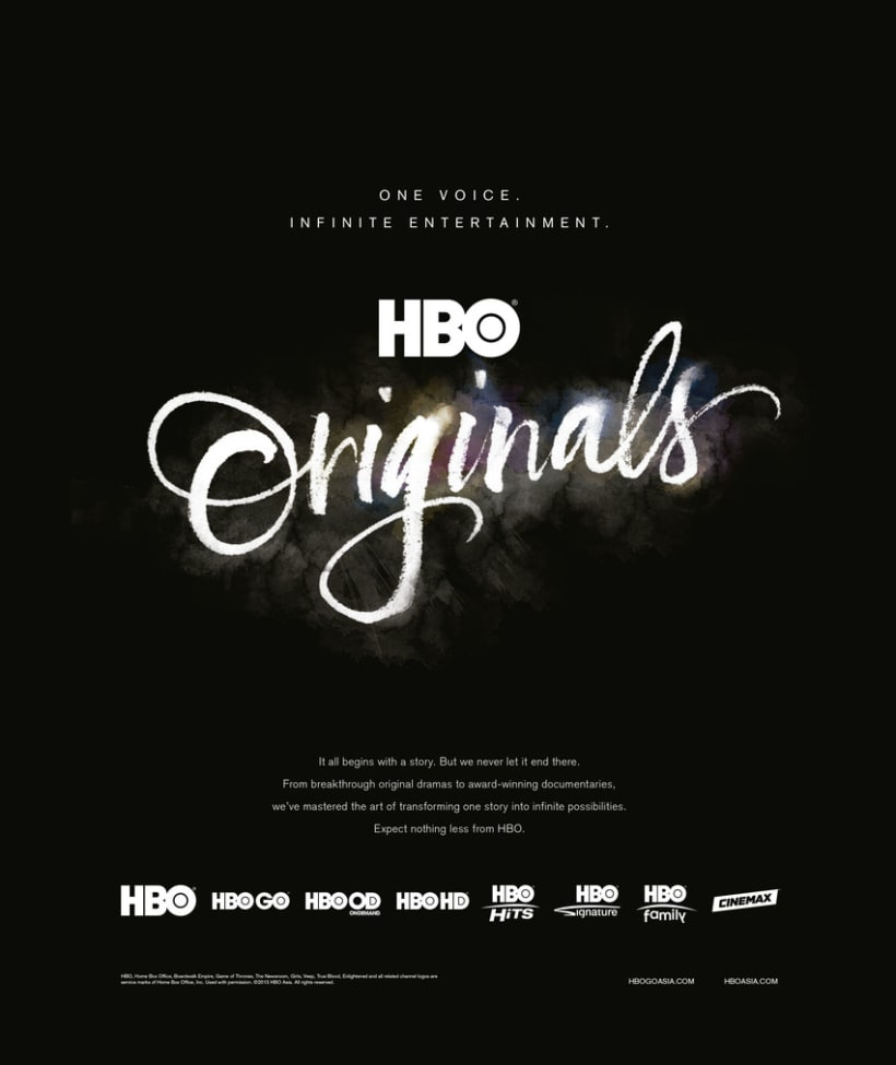 HBO Originals -1