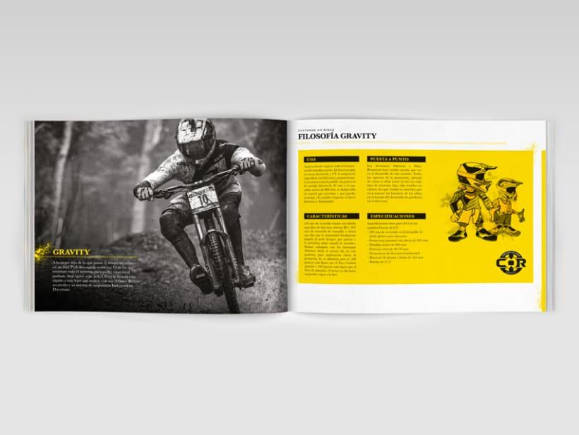 GT Bikes - Dealer book 1