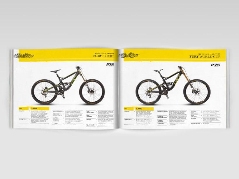GT Bikes - Dealer book 2