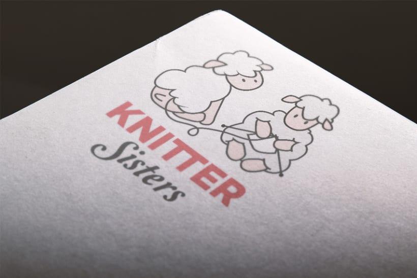 Knitter Sisters 2