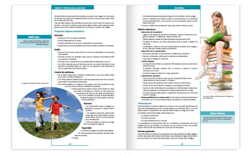 Colección editorial -Guía Médica- 3