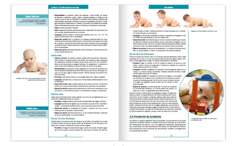 Colección editorial -Guía Médica- 4