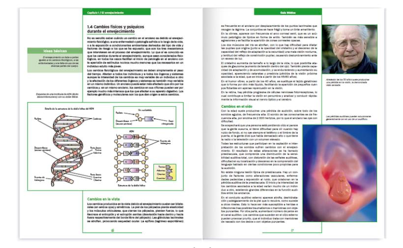 Colección editorial -Guía Médica- 13