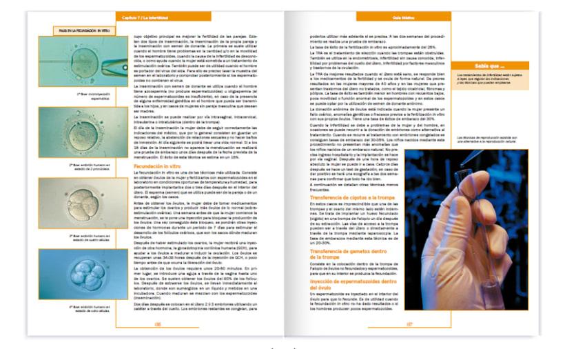 Colección editorial -Guía Médica- 10