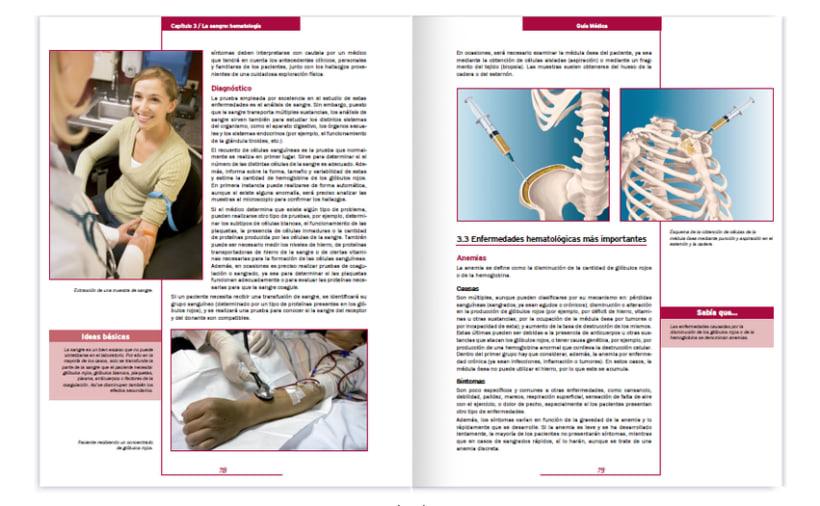 Colección editorial -Guía Médica- 12
