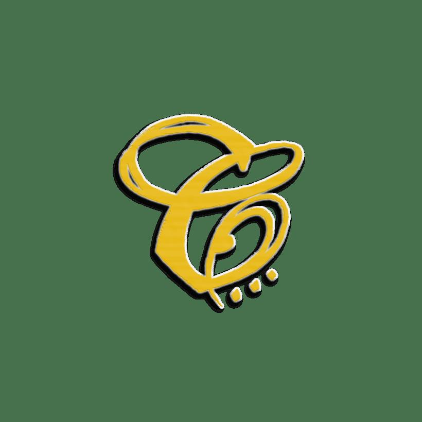Branding, diseño web. Cantautor. 5