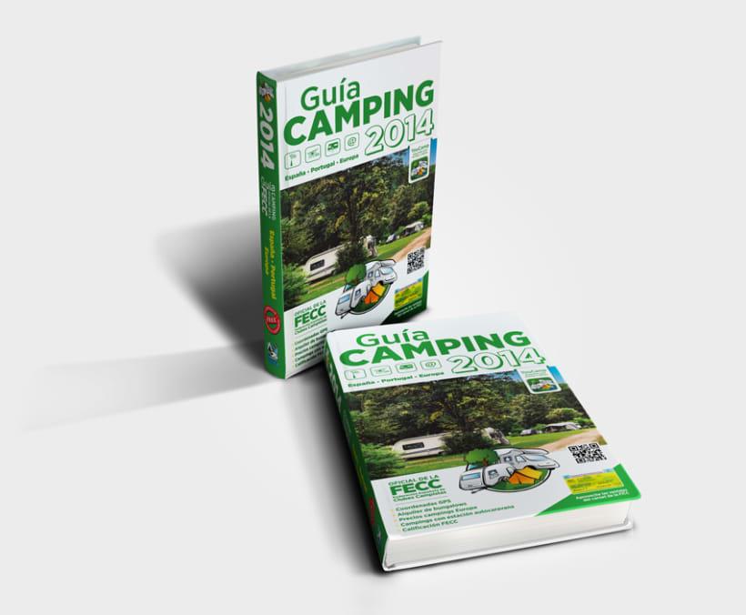 Guía Camping - FECC 0