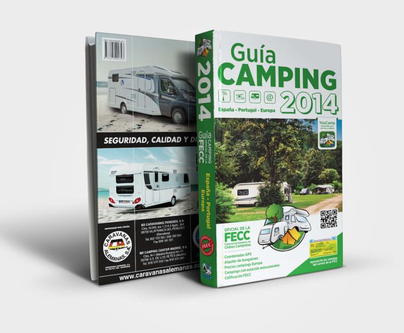 Guía Camping - FECC 1