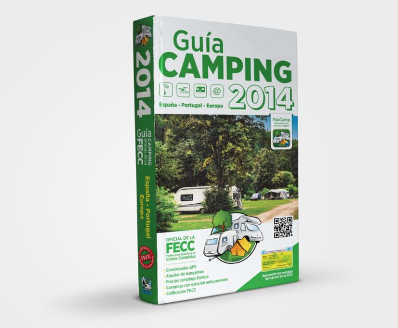 Guía Camping - FECC 2