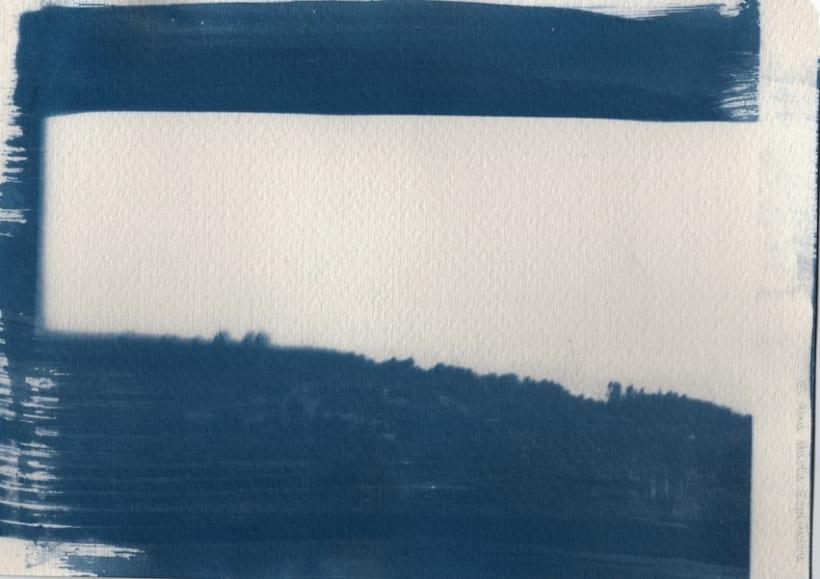 Una mirada azul/sur 7