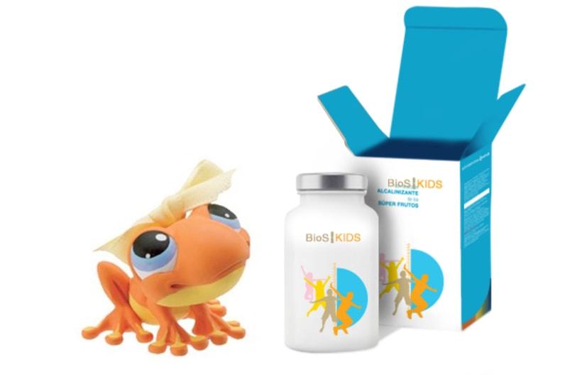 Packaging BioS 0