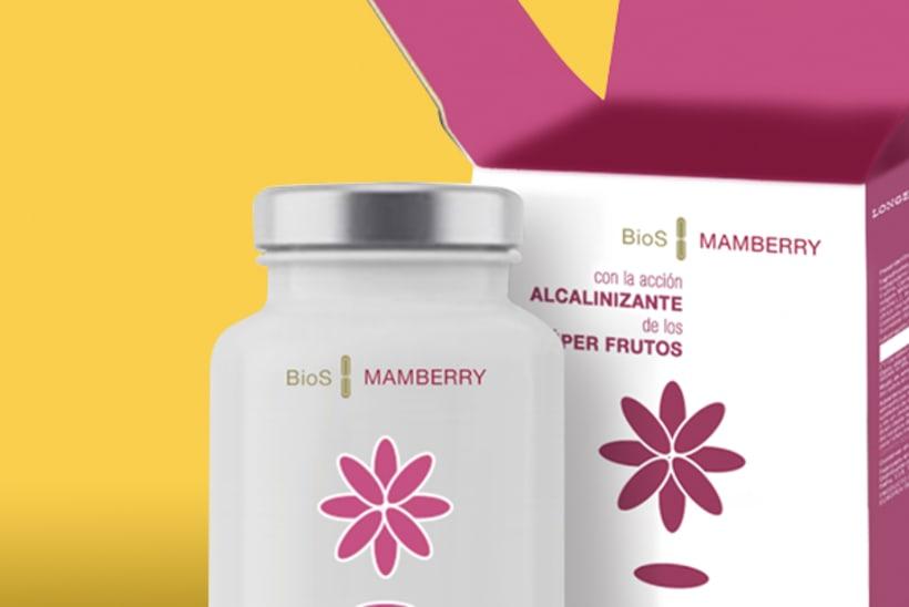 Packaging BioS 1